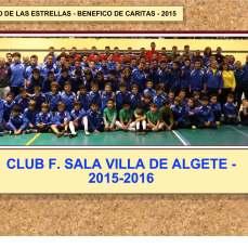 EL CLUB SU GENTE Y ALREDEDORES - Página 1